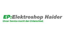 Elektroshop Haider