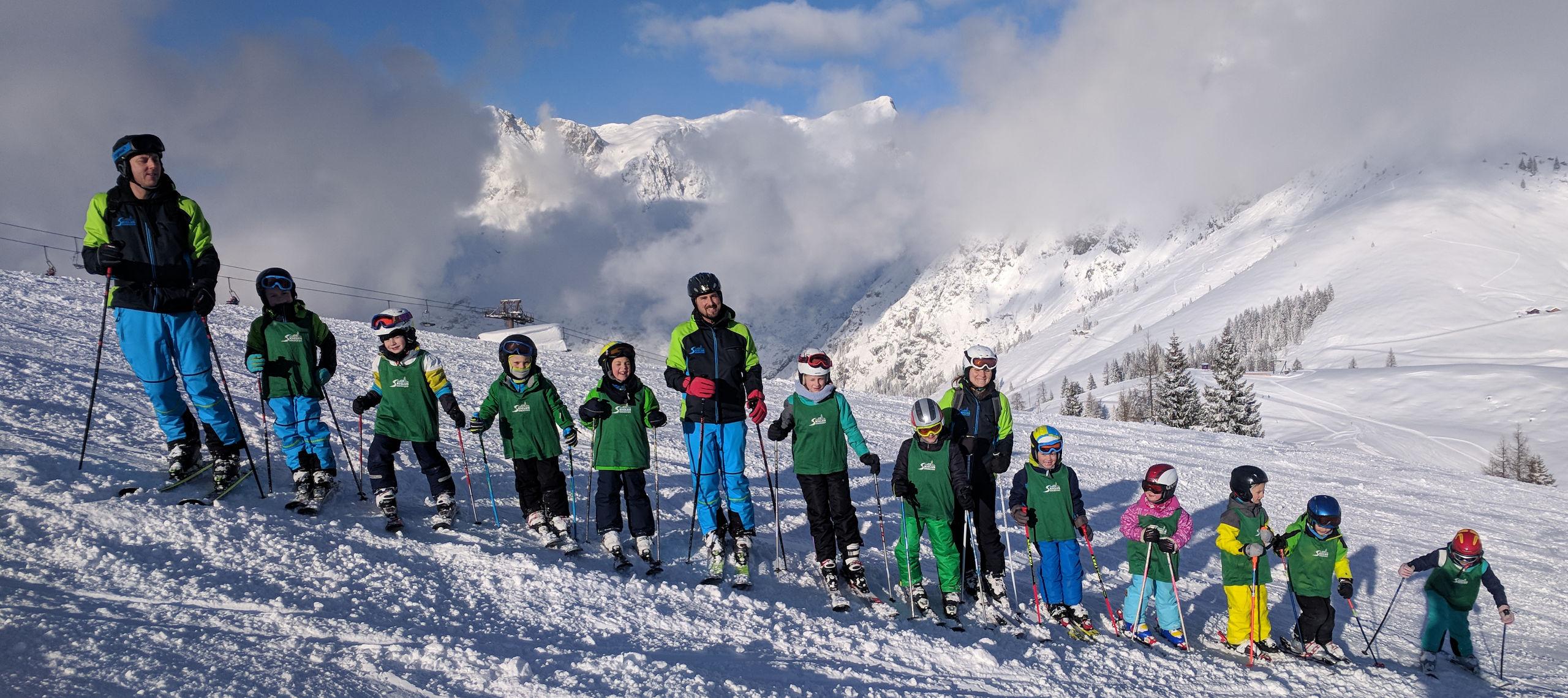 Ski und Fun Werfenweng